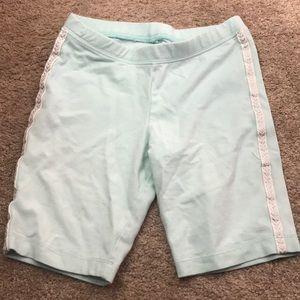 💕Cat & Jack Capri Youth Girls pants